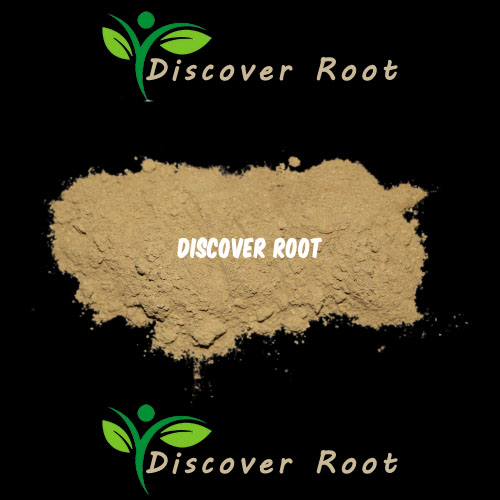 Discover  Root Iboga TA